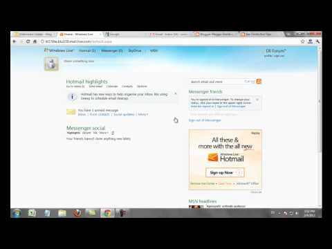 How To Index Website On Bing Search Engine