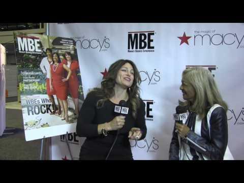 Heather Cox MBE Magazine Interview - uncut