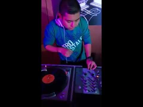 Piojito Mix - Cumbias Norteñas Con Viniles - Old School Monterrey