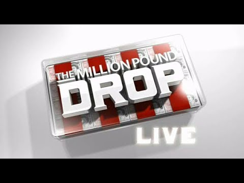 The Million Pound Drop (24.05.2010) First episode