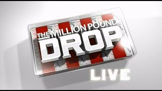 The Million Pound Drop (24.05.2010) First episode