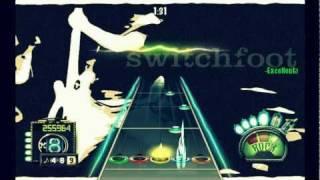 """Awakening by Switchfoot """"Guitar Hero"""""""