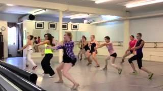 Van Metre Summer Intensive 2012
