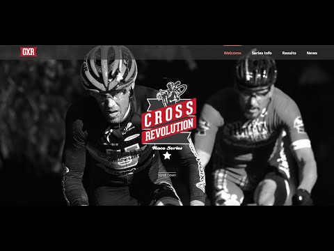Cross Revolution - High Flying Cross - Sept 18th 2016