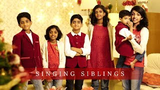 Star of the World | Joyful 6 (Singing Siblings)
