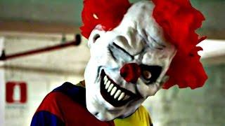 Die nettesten Killer Clown Pranks