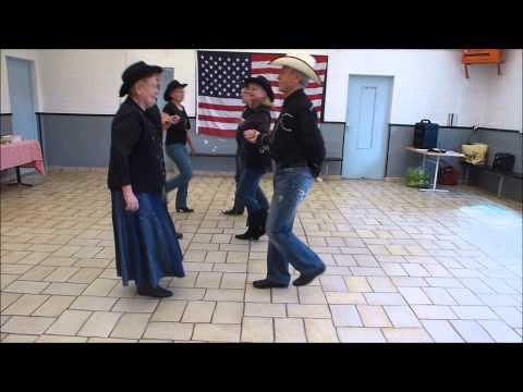 Stealing The Best Contre-danse Démonstration