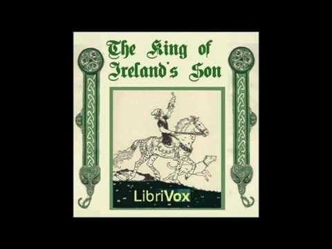 King of Irelands Son by Padraic Colum #audiobook