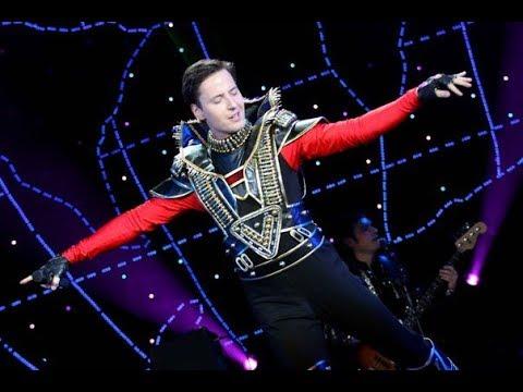 ❤ VITAS ❤  Extraterrestrial Friend  (Shanghai Concert) ░▒▓█ english lyrics █▓▒░
