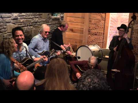 The Weight - Amy Helm and Friends - Levon Helm's Barn - 04-19-15 - Sony 4K