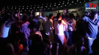 Banjara Tanda Youth Dance in Marriage Barat with DJ Song | 3TV BANJARA
