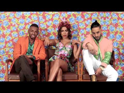 Nego do Borel Anitta & Maluma - Você Partiu Meu Coração / ESPANHOL