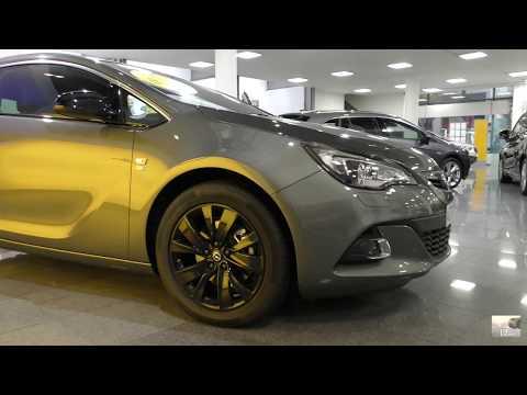 Opel Astra GTC | Oportunidade do mês Auto-Industrial Lisboa