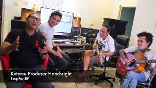 Download SAH?! Dibalik Sebelum TAG Vocal || Peresmian Hand's Rigt Di Produrserin Sama BANG PAY Mp3