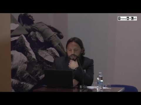 Romeo Kodra, Pirro Vaso - Pyramidal disclosure  Production of Artistic Subjectivity in Albania