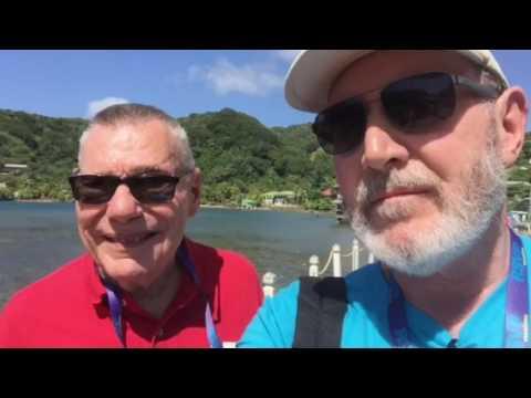 RSVP Caribbean cruise February 2017 / Fort Lauderdale