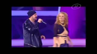 Ди-Бронкс & Натали - ОТ СЕРДЦА К СЕРДЦУ (Песня года 2014)