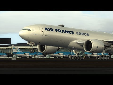 Pro ATC X for FSX