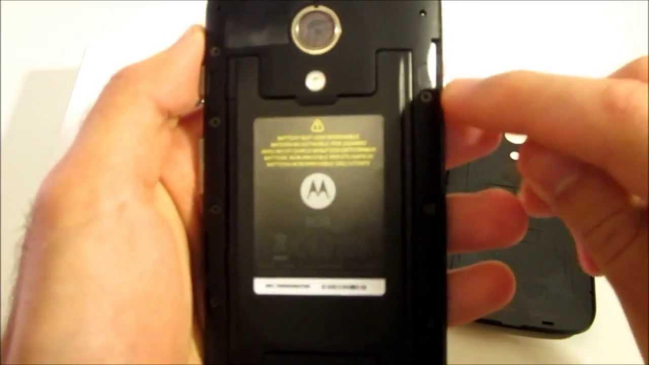 moto g 2 tarjeta de memoria