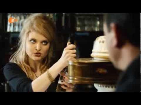 "Lara Mandoki In SOKO 5113 - ""Blitz Und Donner"""