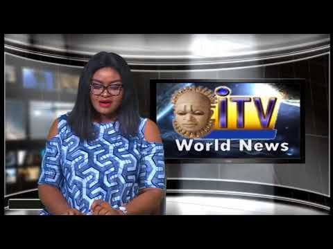 WORLD NEWS REVIEW 18TH MARCH 2018