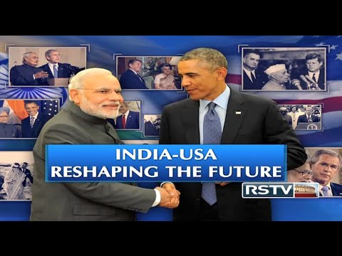Special Report - Indo-US relations