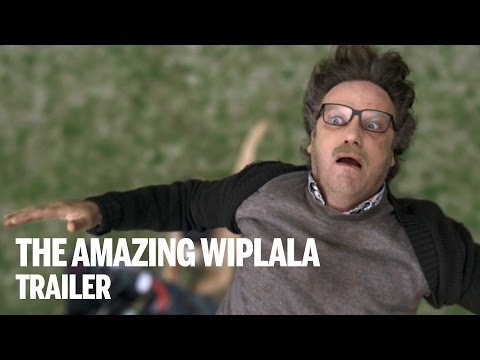 THE AMAZING WIPLALA Trailer   TIFF Kids 2015