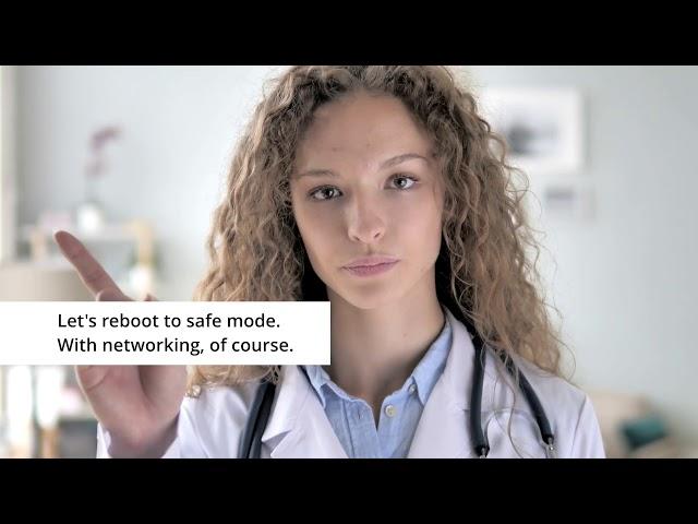 DEF CON Safe Mode