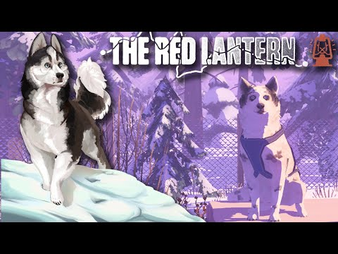 Adopting a NEW Pack of Sled Dogs!! 🐕🛷 The Red Lantern • #16  