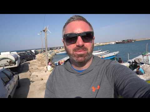 Qeshm, Iran - Hick Hiker - Travel Vlog 005