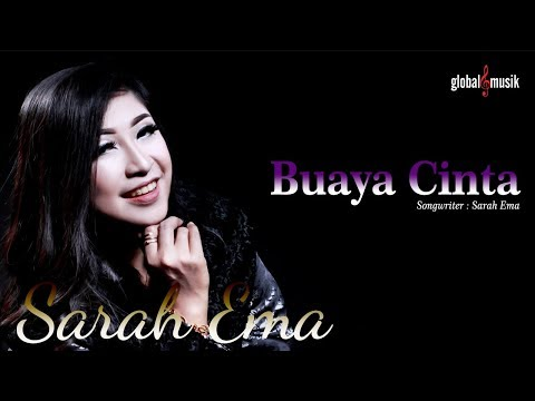 Sarah Ema - Buaya Cinta (Official Lyric Audio)