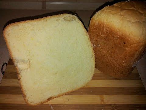 Луковый хлеб в хлебопечке. Самый вкусный рецепт хлеба