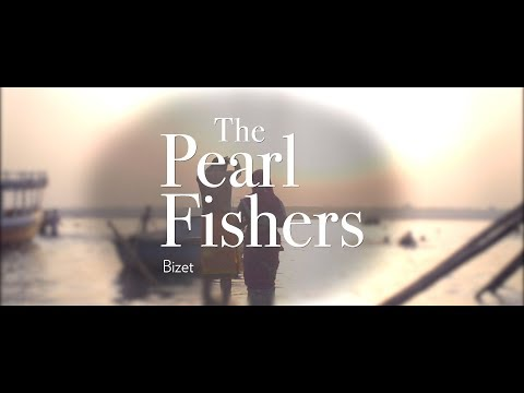 Bizet's THE PEARL FISHERS - Onstage At Lyric Opera November 19 - December 10