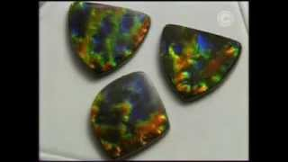 Происхождение и история редкого драгоценного камня амолит