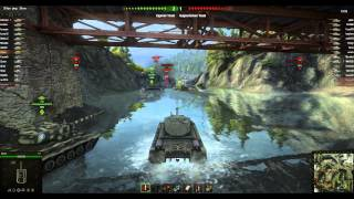 T34 US Premium Panzer World of Tanks [Deutsch] [HD]
