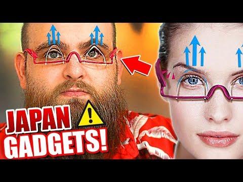 NICHT NACHKAUFEN: Wir TESTEN Japan Beauty-Artikel! Gadget Fun !