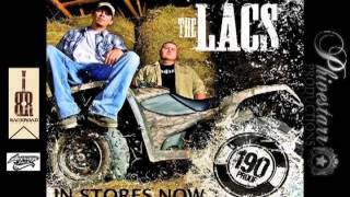 THE LACS - WYLIN ( REMIX )  FT. BUBBA SPARXXX AND CHARLIE FARLEY