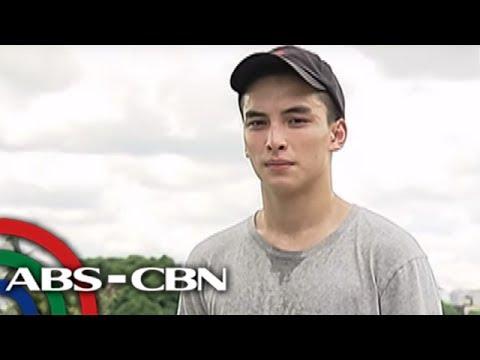 TV Patrol: Atletang Fil-Canadian na humahataw sa snowboarding