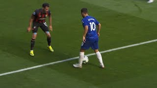 This is Why Real Madrid Signed Eden Hazard