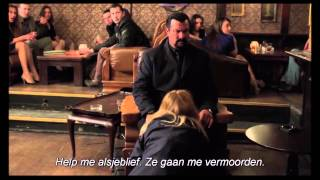 Absolution fight moments steven seagal