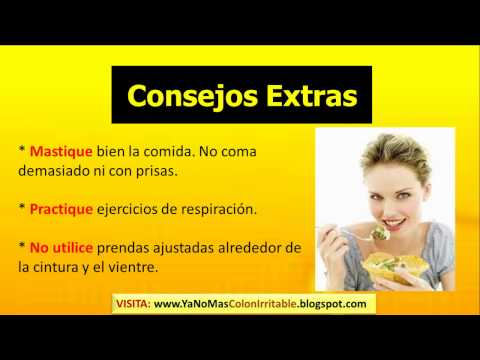 --► Remedio Casero Para La Colitis | Remedios Naturales Para Colon Irritable