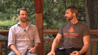 """Problems with Paleo"" with Dave Asprey"