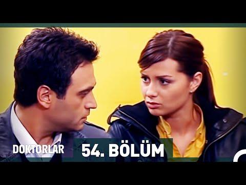 Doktorlar 54. Bölüm
