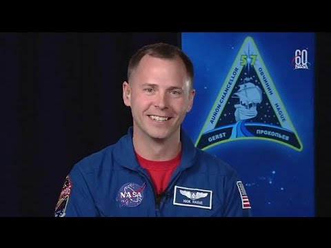 Q&A with Astronaut Nick Hague on Launch Anomaly and Safe Landing