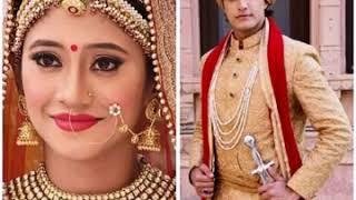 mhari-bandri-gulab-ka-phool-kaira-wedding-full-album-yeh-rishta-kya-kehlata-hai