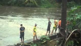 Enchente em Limoeiro PE - 03/05/2011 - 2