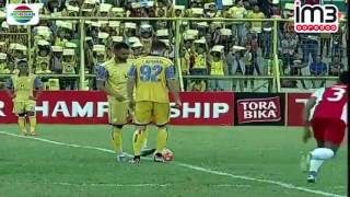 Download Video (Highlights) Barito Putera vs PSM Makassar, 1-2   TSC 1 Oktober 2016 MP3 3GP MP4