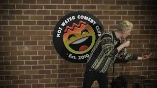 Ryan Chambers | LIVE at Hot Water Comedy Club