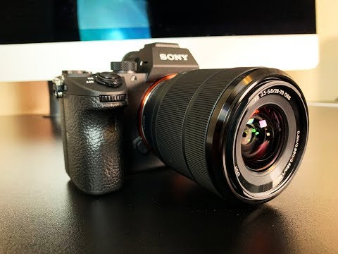 Sony a7 III Mirrorless Camera In-Depth Review // A Beginner's Guide to Photography/Videography