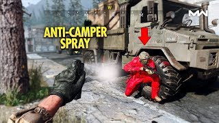 Call of Duty Modern Warfare WTF & Funny Moments #11